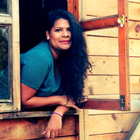 Eylin Rojas Hernandez, fundadora de Necocli tiene magia