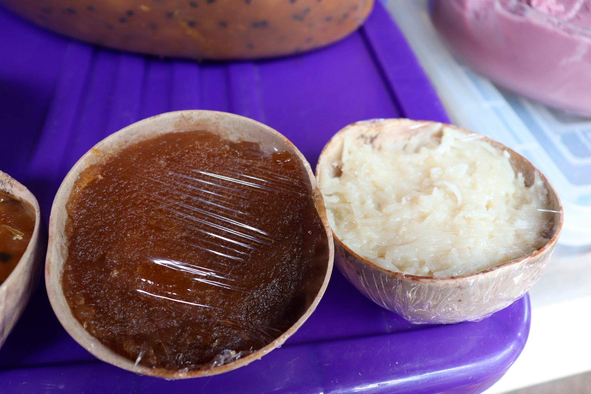 Festival de los dulces, Semana Santa en Necocli